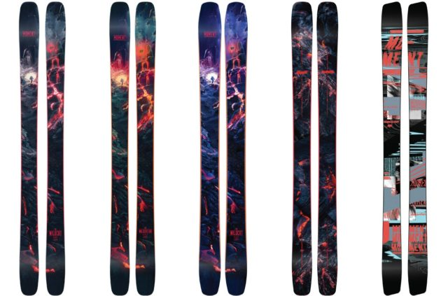 Moment Skis 20/21 Lineup (Ep.111), BLISTER