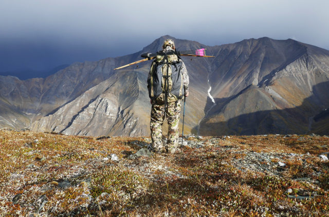 Heli-Guide, Doctor, Hunter, & Blister Reviewer, Paul Forward, goes on the Blister Podcast to discuss hunting in Alaska, conservation, climate change, the Alaskan Pebble Mine, being a vegetarian hunter, & more