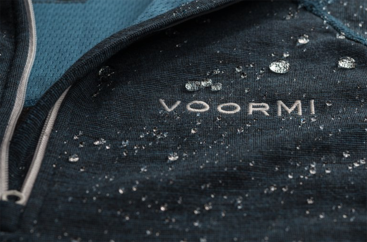 Voormi's Timm Smith goes on Blister's GEAR:30 podcast to discuss the origin story of Voormi, how they do things different than most apparel companies, and more