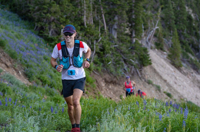 Noah Brautigam goes on Blister's Off the Couch Podcast to discuss winning the 2020 the Speedgoat 50K, running during COVID-19, and more