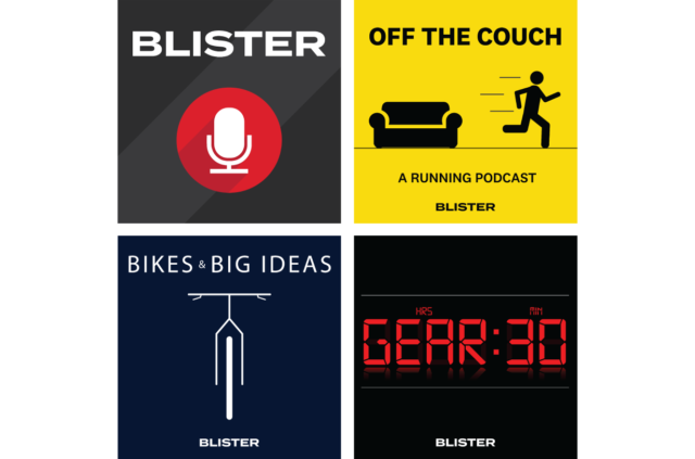 We Got Reviewed: Our Podcasts, Buyer's Guide, & Blister Membership, BLISTER