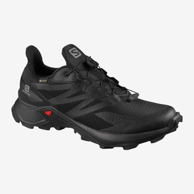 Blister Brand Guide: Salomon Running Shoe Lineup, 2020, BLISTER
