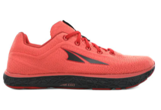 Blister Running Shoe Review Altra Escalante