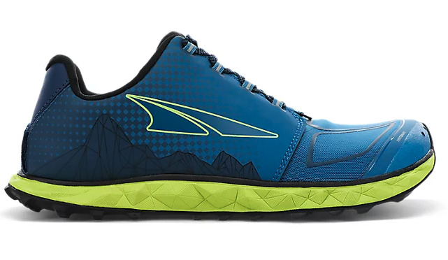 Blister Running Shoe Review Altra Superior 4.5
