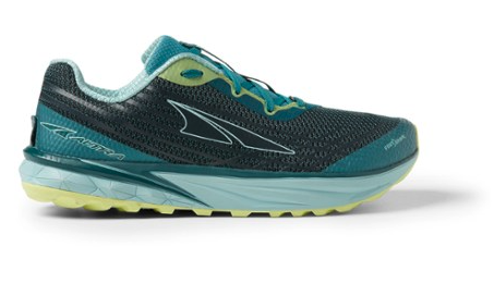 Blister Running Shoe Review Altra Timp 2