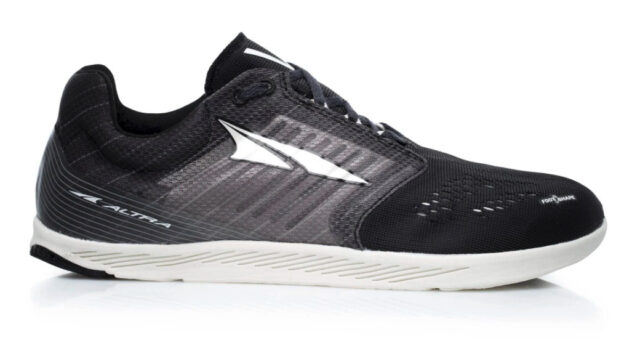 Blister Running Shoe Review Altra Vanish