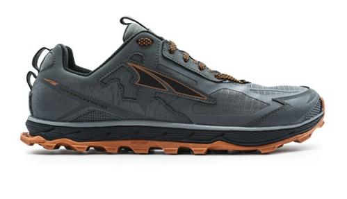 Blister Running Shoe Review Lone Peak Trail Running Shoe