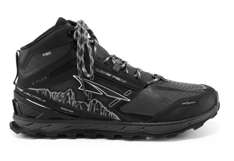 Blister Trail Running Shoe Review Altra Lone Peak 4 Mid Mesh