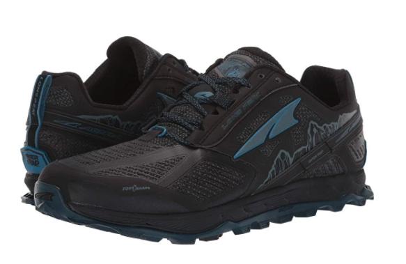 Blister Trail running Shoe Review Altra Lone Peak RSM