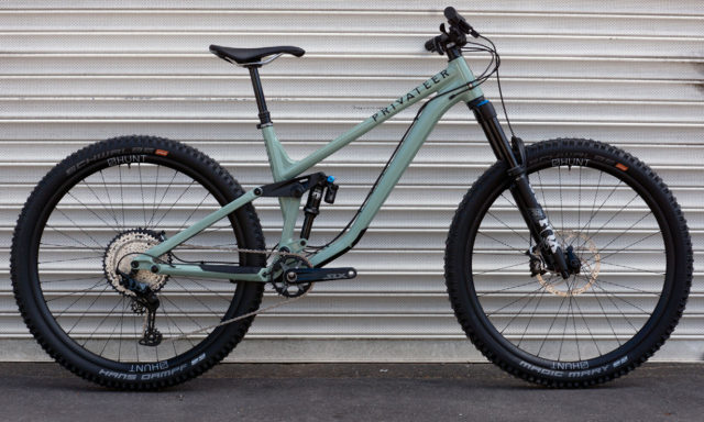 David Golay reviews the Privateer 141 for Blister