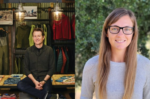 Patagonia Announces New CEO + Head of Patagonia, Inc., BLISTER