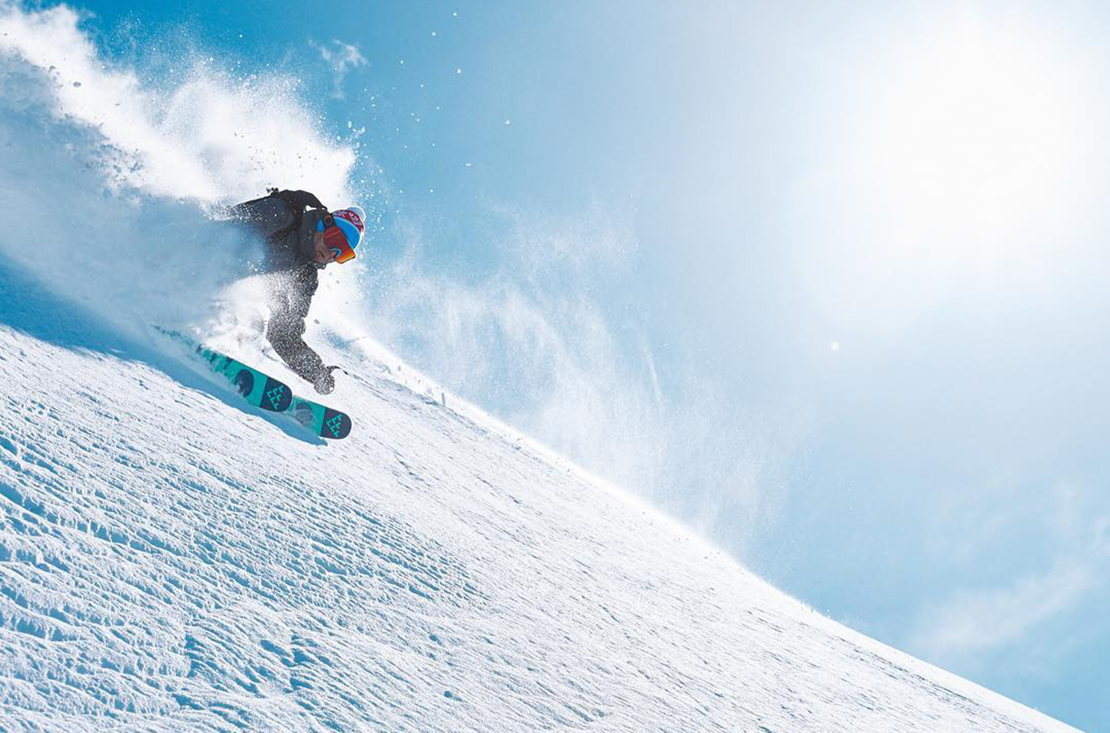Black Crows Skis co-founder, Camille Jaccoux goes on the Blister Podcast