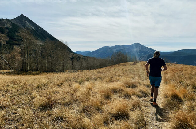 Cody Townsend goes on Blister's Off The Couch podcast to discuss how he went from hating running to loving it, how running is a big part of his training plan for his ongoing Fifty Project, and more