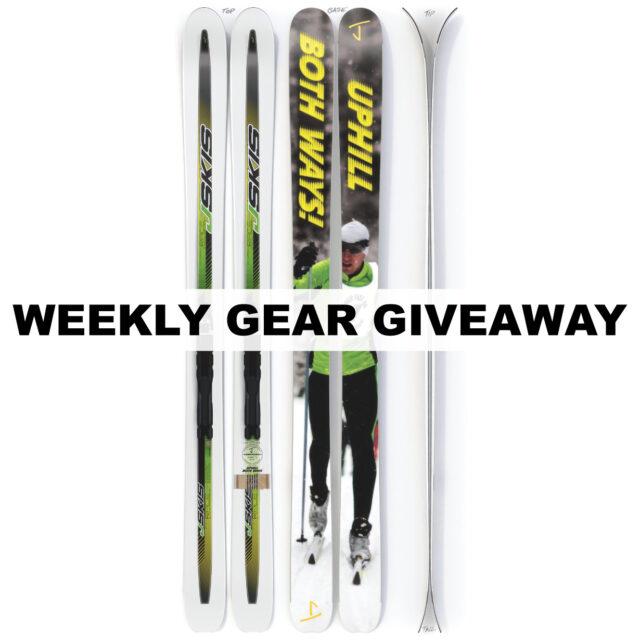 Win J Skis, BLISTER