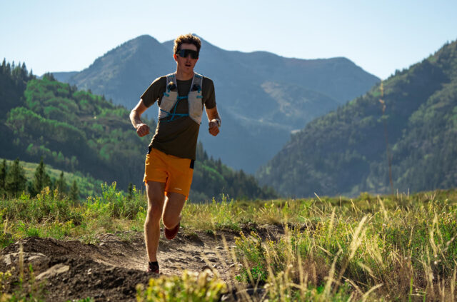 Gordon Gianniny reviews the Ultimate Direction Race Vest 5.0 for Blister