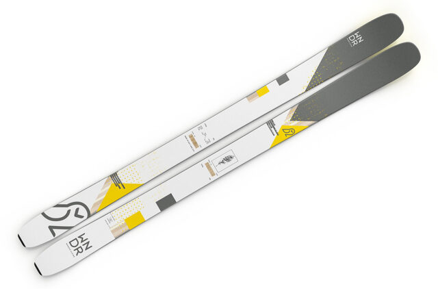 Luke Koppa reviews the WNDR Alpine Vital 100 for Blister
