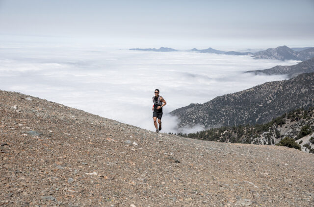Billy Yang goes on Blister's Off The Couch podcast to discuss filmmaking, his podcast, running career, and more