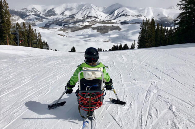 Chris Read and Betty Philbin of Adaptive Sports Center of Crested Butte go on the Blister Podcast to discuss the work at the center, the current state of adaptive sports and adaptive skiing, and more