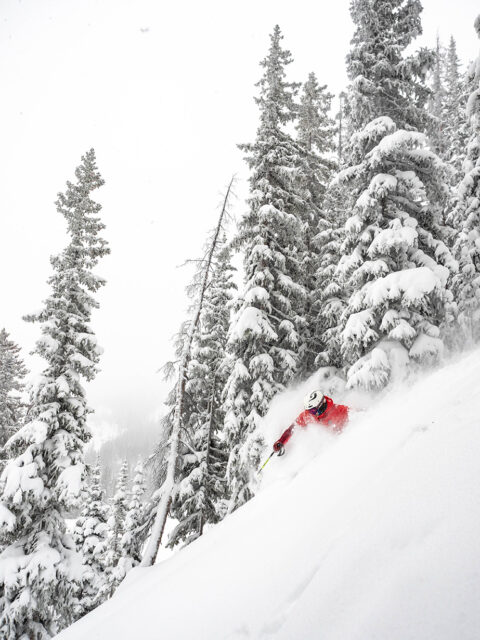 Buttered Noodles; Opening Day; & Ski Quivers (Ep. 124), BLISTER