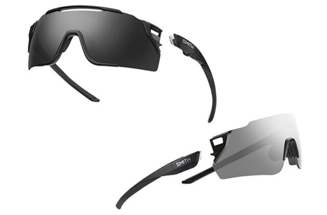 David Golay reviews the Smith Forefront 2 Helmet & Smith Attack MAG MTB Glasses for Blister