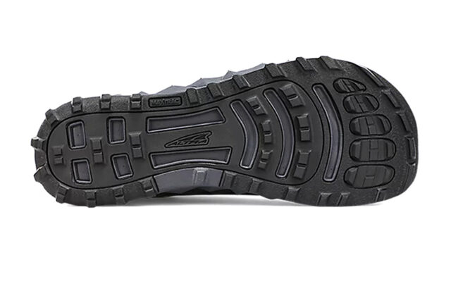 Gordon Gianniny reviews the Altra Superior 4.5 for Blister