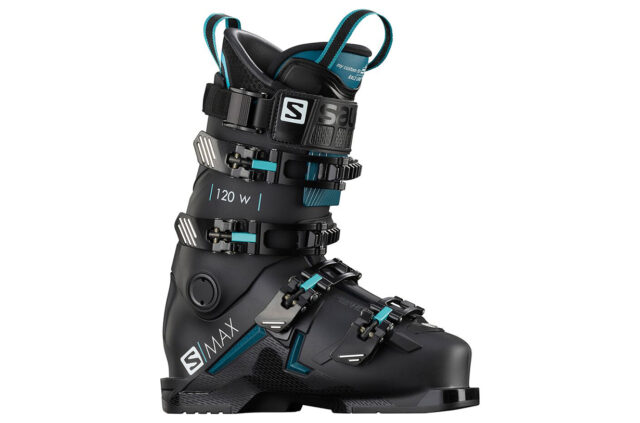 Blister 2020-2021 reviewer ski-boot selections