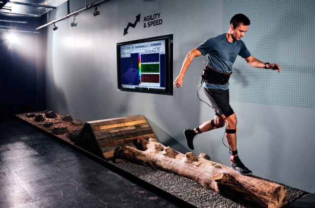 Dan Feeney & Kate Harrison of the BOA Performance Fit Lab go on Blister's Off The Couch Podcast to discuss how BOA is using new methods to measure fit and how it relates to performance