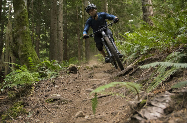 David Golay reviews the PNW Components Rainier Gen 3 Dropper Post and Loam Lever for Blister