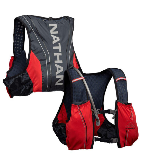 Kieran Nay reviews the Nathan VaporSwift 4L Race Vest for Blister