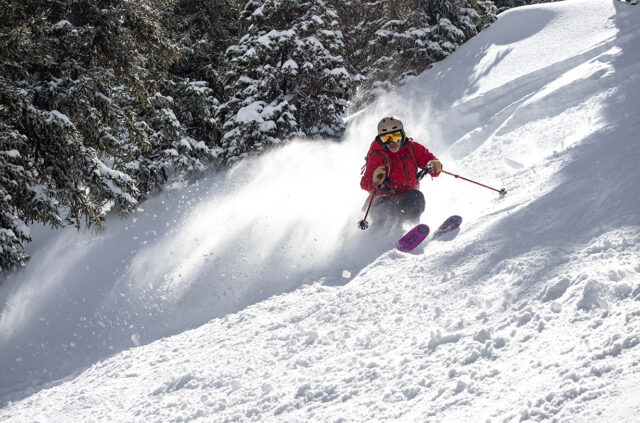 1-Ski-Boot Quiver: Reviewer Selections (20/21), BLISTER