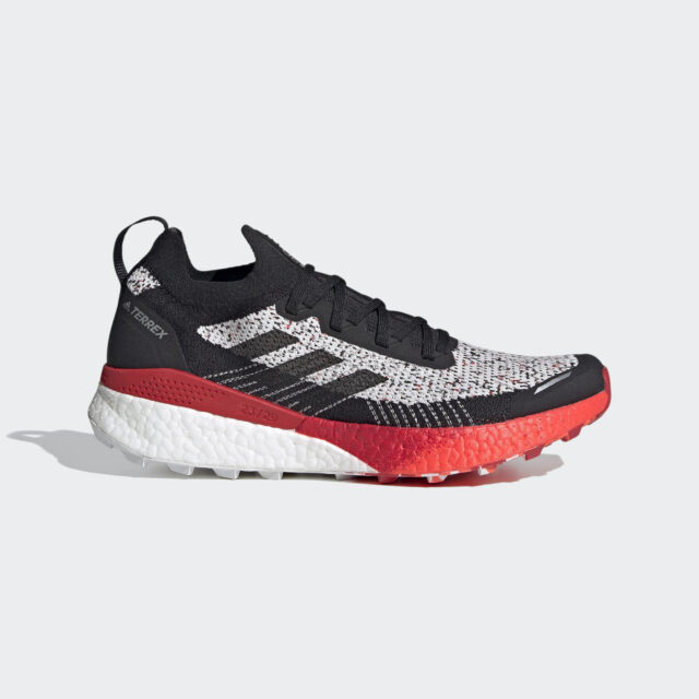 Blister Brand Guide: Blister details, differentiates, and explains the shoes in the Adidas Terrex 2020 running shoe lineup