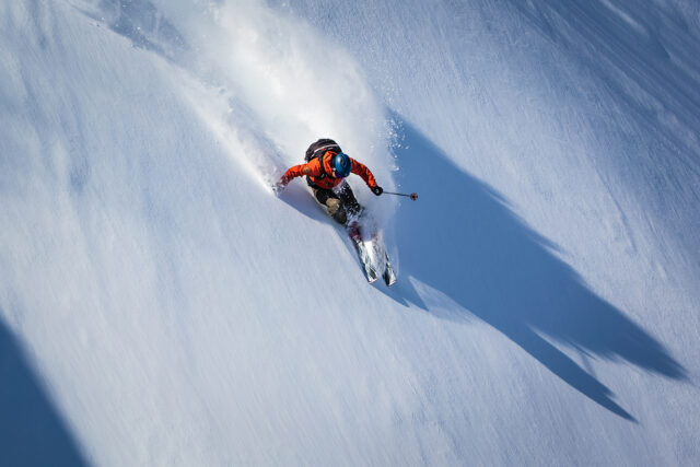 2-Ski Quivers: Reviewers' Selections (20/21), BLISTER