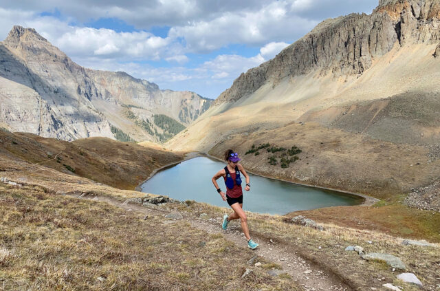 Zoë Rom goes on Blister's Off The Couch podcast to discuss her DNF Podcast, growing up in Arkansas, Oreos, Fireball, ultramarathons, her FKT on Capitol Peak, and much more