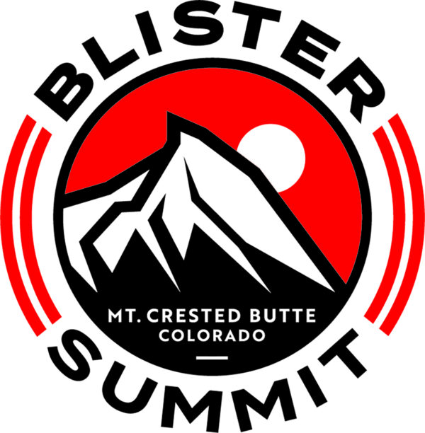 2021 Blister Summit at Mount Crested Butte