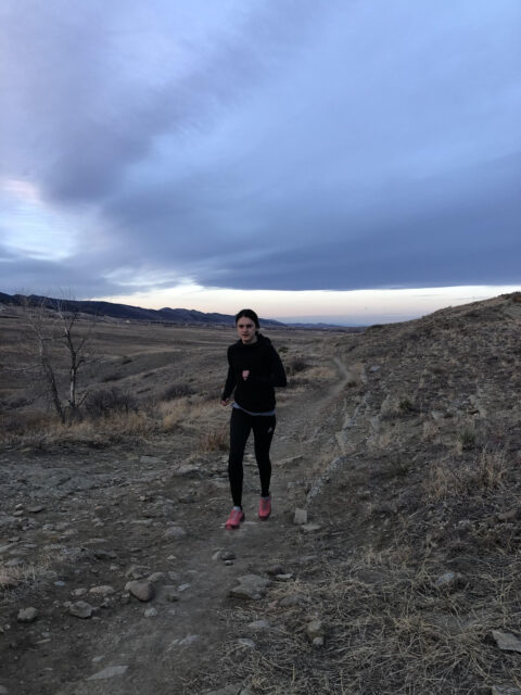 Maddie Hart reviews the On Cloudventure for Blister