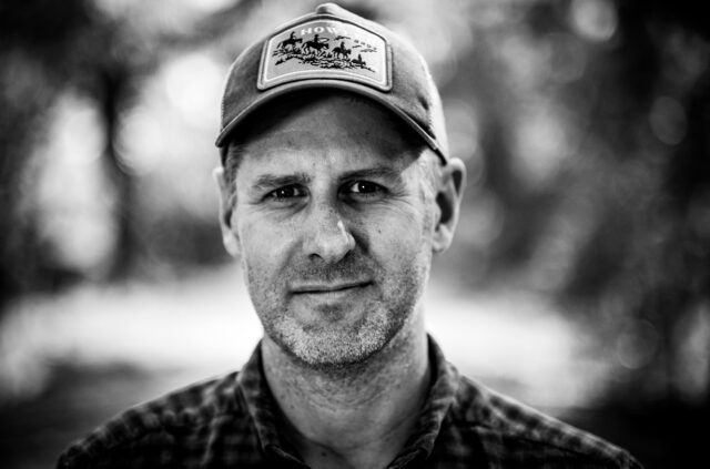 Ed Roberson goes on Blister's Off The Couch podcast to discuss The Procrastinator's Punishment 50k, his Mountain & Prairie podcast, and more