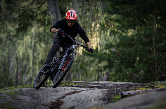 Yoann Barelli goes on Blister's Bikes & Big Ideas podcast to discuss his move to Guerrilla Gravity, his work at Barelli Concepts, his plans for 2021 and beyond, and more