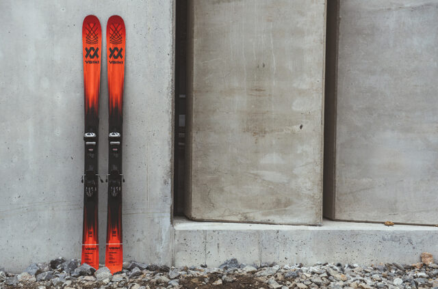 Volkl Announces the 2021-2022 M6 Mantra and Secret 96; Blister discusses the new skis and how they're different compared to the M5 Mantra and 19/20 Secret 96