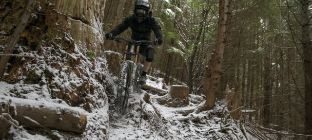 David Golay reviews the 2021 Fox 40 for Blister