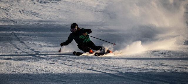 Luke Koppa reviews the Renoun Endurance 88 for Blister