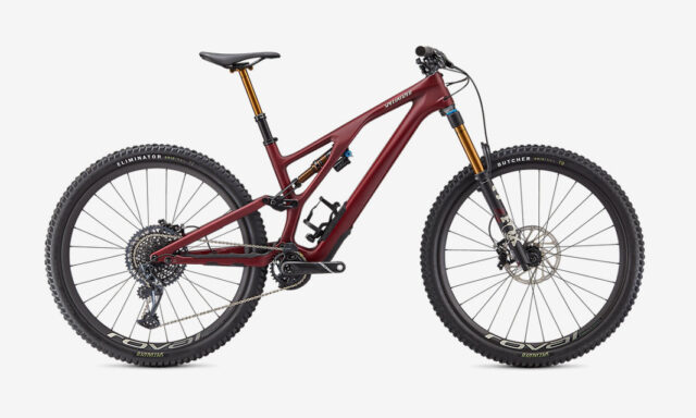 Blister Brand Guide: 2021 Specialized Mountain Bike Lineup