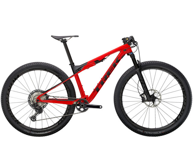 Blister Brand Guide; Blister provides an overview on Trek's 2021 mountain bike lineup