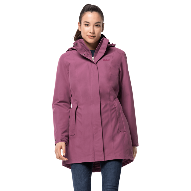 Women's Insulated Parka & Jacket Roundup, BLISTER