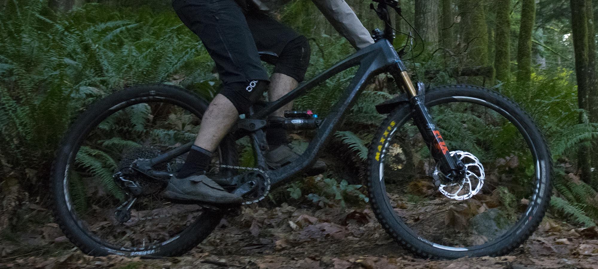 David Golay reviews the Sun Ringlé Duroc SD37 Pro wheelset for Blister