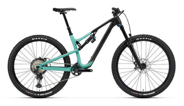 Blister Brand Guide; Blister breaks down Rocky Mountain's 2021 Mountain Bike Lineup