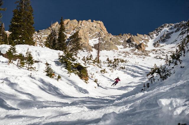 Kara Williard, Sascha Anastas, Jonathan Ellsworth, & Luke Koppa discuss on the GEAR:30 podcast the first Blister Summit, including several skis they tested from Folsom, Icelantic, Dynastar, Rossignol, Wagner, WNDR Alpine, & 4FRNT.