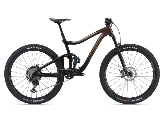 Blister Brand Guide; Blister breaks down Giant & Liv's 2021 Mountain Bike Lineup