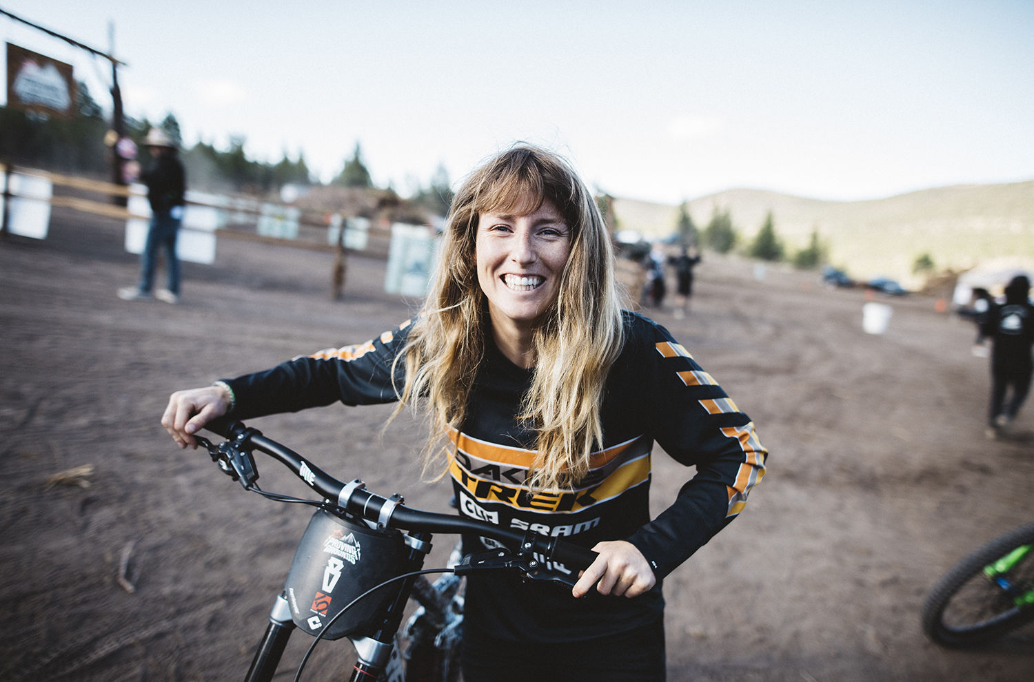 Casey Brown on Paving the Way & the Future of Women's Freeride (Ep.62), BLISTER
