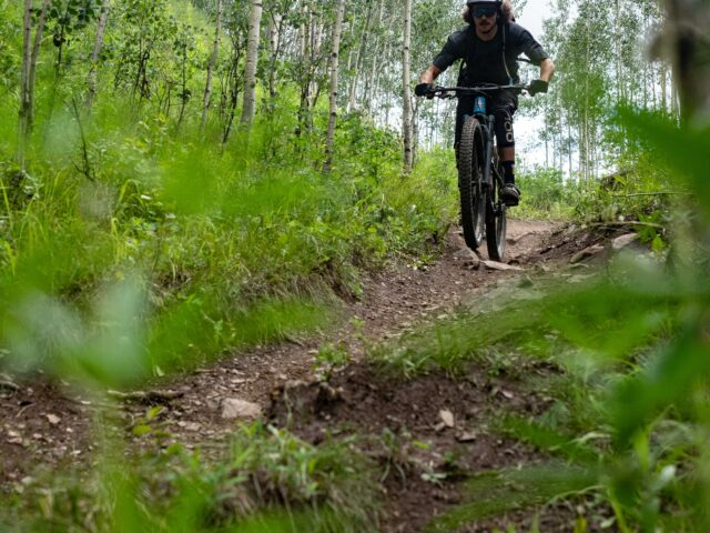 Dylan Wood and David Golay review the Ride Concepts Transition Shoe for Blister