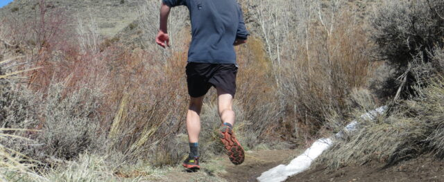 Cosmo Langsfeld reviews the Hoka One One Challenger ATR 6 GTX for Blister.